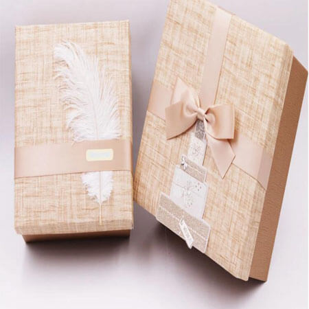 boxes decoration ribbon gift bow design package
